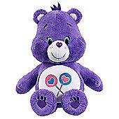 Care Bears 50cm Soft Toy - Share Bear