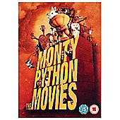 Monty Python Movie [Box Set]