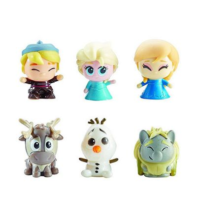 Disney Frozen Fashems (Styles Vary)