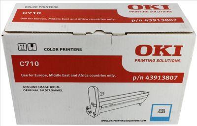 Oki Printer toner for C710 - Colour