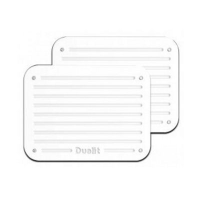 Dualit Architect Toaster Panel, White