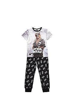 Star Wars Chewbacca Pyjamas - Multi