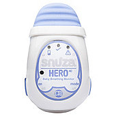 Snuza Hero MD Cert Baby Breathing Monitor
