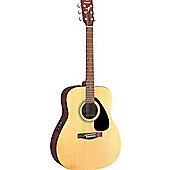 Yamaha FX370C 4/4 Electro Acoustic Guitar - Natural