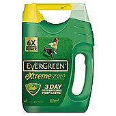 Evergreen Extreme Green Lawn Feed Spreader, 80m2