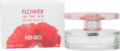 Kenzo Flower In The Air Eau de Toilette (EDT) 30ml Spray For Women