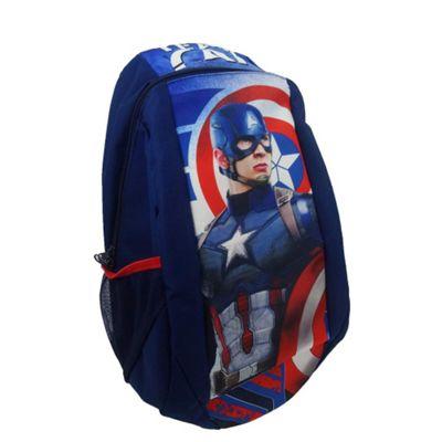 Character Marvel 'Captain America' Civilwar Urban Backpack