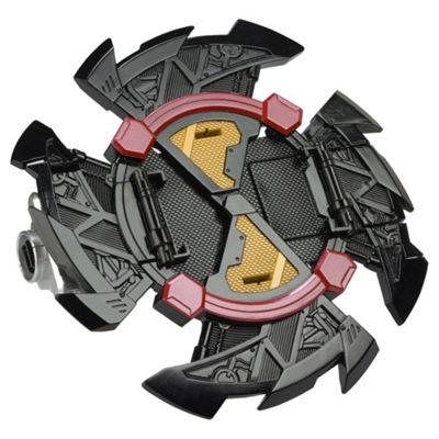 Power Rangers Ninja Steel Mega Morph Battle Station