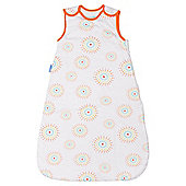 Grobag Fireworks Baby Sleeping Bag 6-18 Months