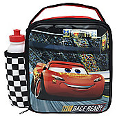 Disney Cars 3 combo Lunchbag