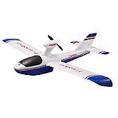 Joysway Eaglet Seaplane RTF Brushed RC Plane 2.4GHz