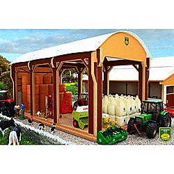 Dutch Hay Barn - 1:32 Scale