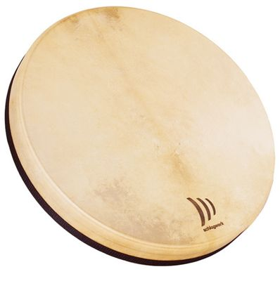 Schlagwerk RTS 62 Tunable 60 CM Frame Drum Without Cross Frame