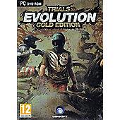 Trials Evolution Gold Edition - PC