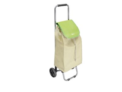 Metaltex Daisy Shopping Trolley, 30L
