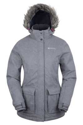 Mountain Warehouse Braddock Womens Ski Jacket ( Size: 16 )