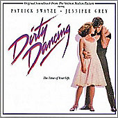 Dirty Dancing Original Sound Track