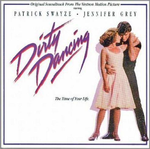 Dirty Dancing Original Sound Track