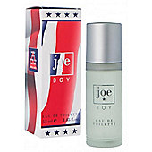 Joe Boy For Men Milton Lloyd Eau de Toilette 55ml