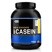 Optimum Nutrition 100% Casein Protein 1.8kg - Banana