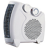 Sentik 2000w Fan Heater with 2 Heat Settings