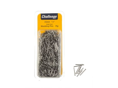 Shaw Challenge Moulding Pins 15Mm Clam