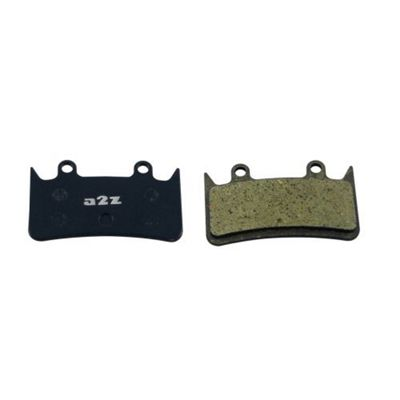 A2Z Hope Mono 6Ti Pads (Bulk Pack Organic x 20)