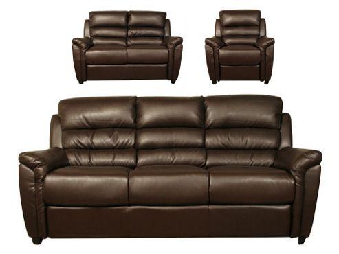 Elements Monza Sofa Set