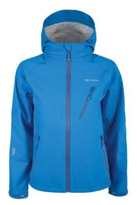 Women's Extreme Active 3 Layer Waterproof Jacket