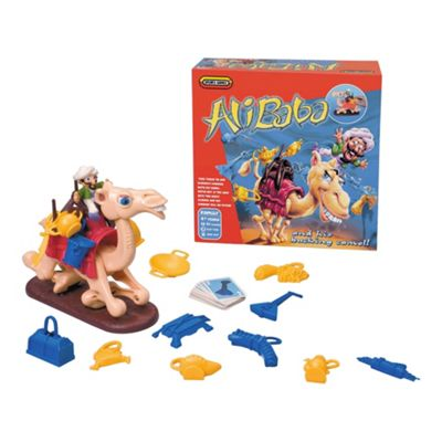 Spears Games Alibaba Board Game