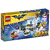 LEGO Justice League Anniversary Party 70919