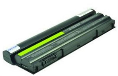 2-Power 11.1V 7800mAh Lithium-Ion rechargeable battery