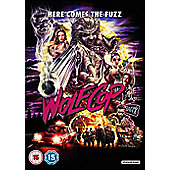 Wolfcop (DVD)