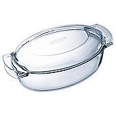 Pyrex Classic 4.5L Casserole Dish