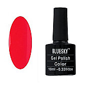 Bluesky Neon Range 10 ml Gel Polish - Neon Cherise