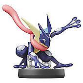 amiibo Greninja - Super Smash Bros. Collection