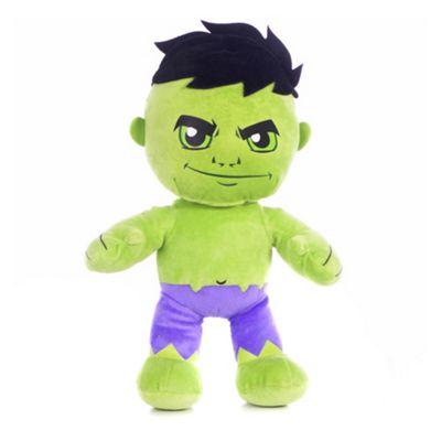 Marvel Sh Chunky 10Inch Hulk