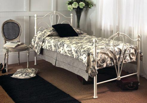 Elan Beds Nimbus Bed Frame - Single (3')