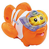 Vtech Baby Toot-Toot Splash Clown Fish