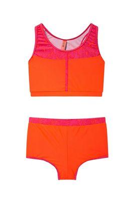 Zakti Kids Reef Bikini ( Size: 7-8 yrs )