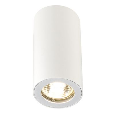 Enola Ceiling Light Downlight Aluminium White Max. 35W