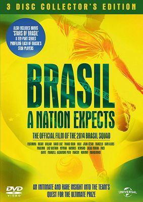 Brasil: A Nation Expects & St