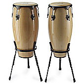 Rocket 10 inch and 11 inch Natural Congas