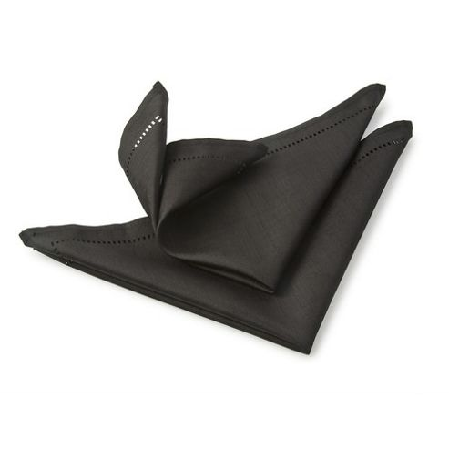 Blue Canyon Sienna Napkin - Black