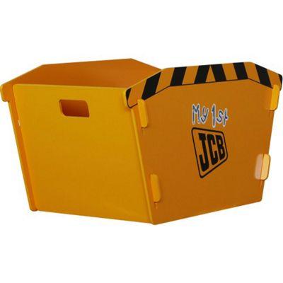 Kidsaw Skip Toybox - JCB
