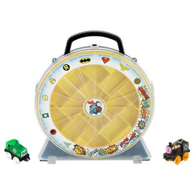 Thomas & Friends DC Minis Carry Case