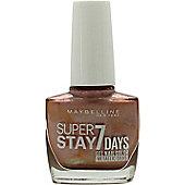 Maybelline SuperStay 7 Days Gel Nail Polish 10ml - Rose Veil