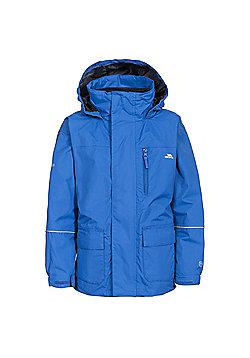 Trespass Boys Prime II Jacket - Blue