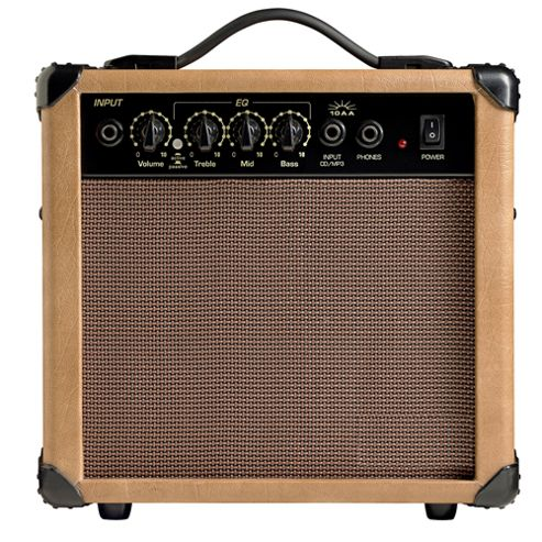 Stagg 10 AA 10W Acoustic Guitar Amplifier