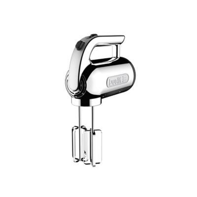 Dualit 89300 400W Hand Mixer - Chrome